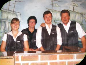 Partyservice Stegemann Dortmund Selm - Team